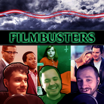 FilmBusters Monthly Round-Up | January 2021