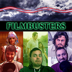 FilmBusters Monthly Round-Up   April 2021