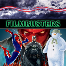 Spiders & Snowmen & Bats, Oh My!