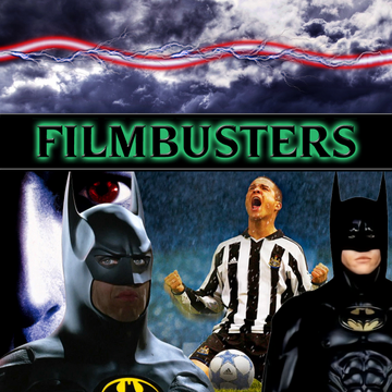 The Worst Rated Films We Love + Keaton/Pattinson/Affleck Batman Discussion
