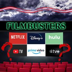 The Future of Cinemas