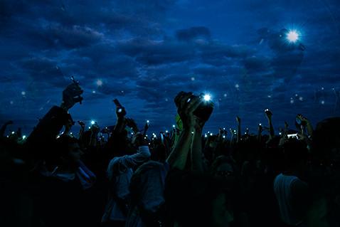 Rio de Janeiro (RJ) Luzes  pela Amazônia: Imagem Destacada pré-selecionada Grande Prêmio Fotografe 2021  https://www.fotografemelhor.com.br/imagem-destacada/documental-destacada/luzes-pela-amazonia/Imagem