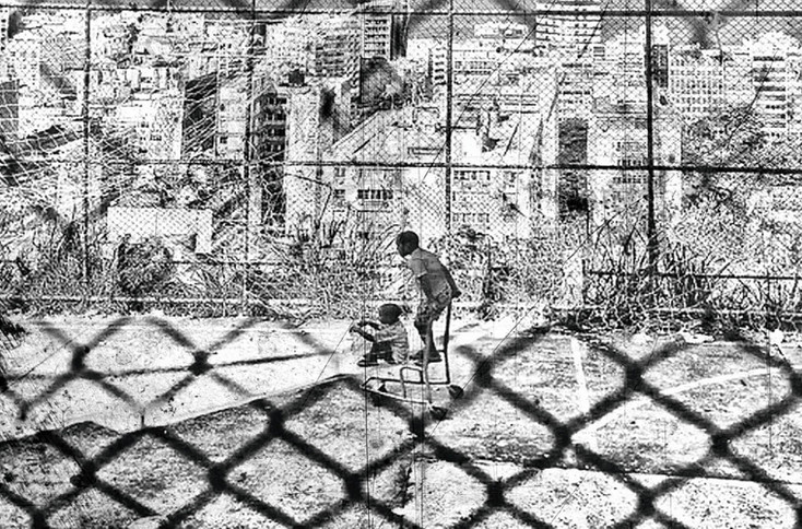 "Rio de Janeiro (RJ) Paranapiacaba Photography Festival. 2019, SINGLE PHOTO category ""Onde Vamos Parar"" photography granted exhibition prize, from August 30 to September 1,in Vila de Paranapiacaba, São Paulo."