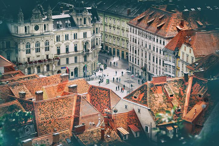 Graz/Austria