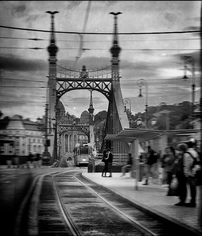 Budapest/Hungary