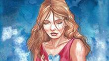 La chica del corazón de agua, de Sonia Lerones