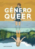 Género queer, de Maia Kobabe