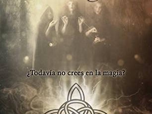 Brujas, de Eva Gil Soriano