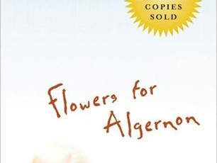 Flowers for Algernon, de Daniel Keyes