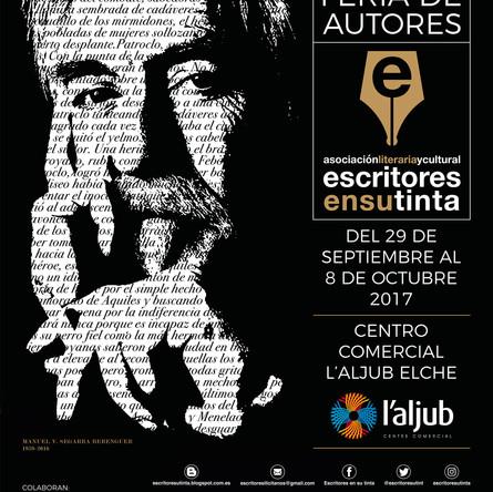 IV Feria de Autores Escritores en su Tinta