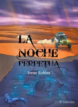 La noche perpetua (front)