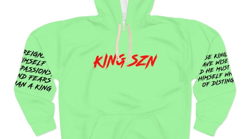 MINT KING SZN HOODIE