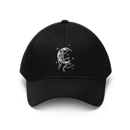 SKELETON STAR HAT