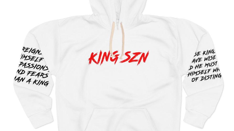 SNOW KING SZN HOODIE