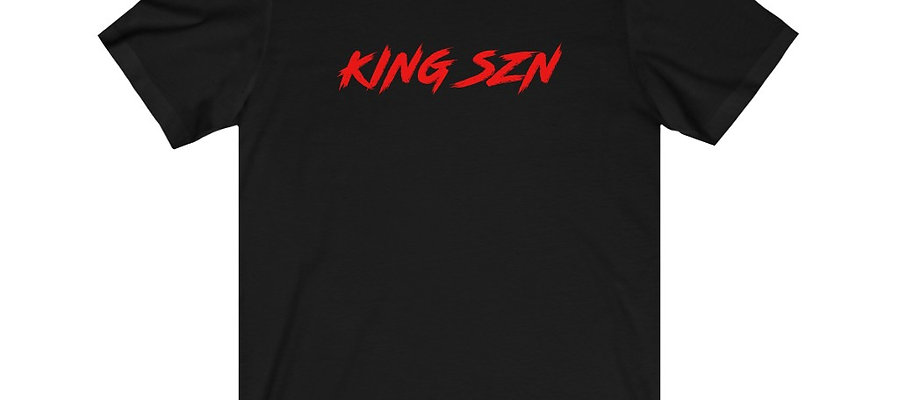 KING SZN T-SHIRT