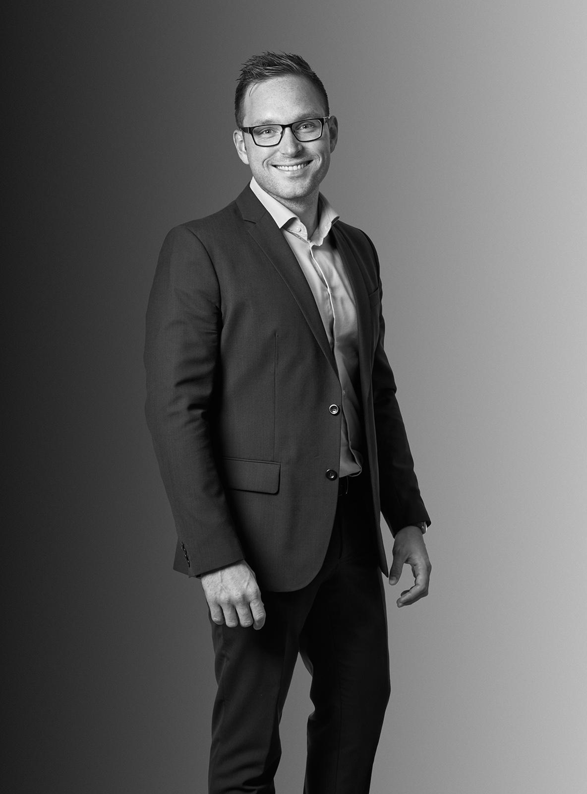 Kasper Sonne