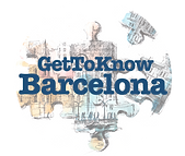 Get To Know Barcelona puzzle hunt