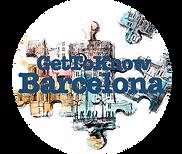 Get To Know Barcelona puzze hunts