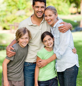 Extrafamily Rencontres entre familles