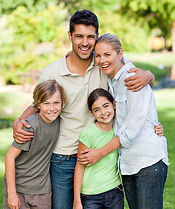 CounselingCenterofBoerne_HappyFamily
