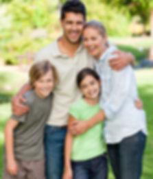 Family Psychologist