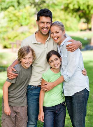 La familia y las necesidades educativas especiales: una conversación necesaria.