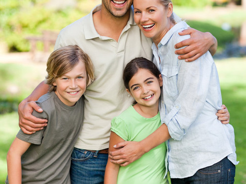Defining Excellence: For Families