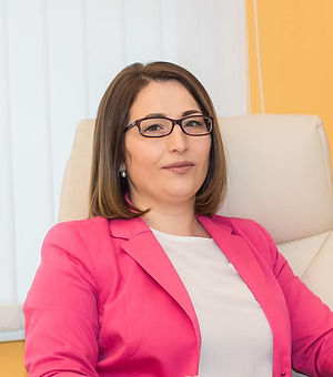 """Doina Adașan, CEO """"Scăpărici"""", or. Chișinău"""