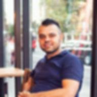 "Serghei Bodrug, CEO ""Taket"", or. Chișinău"