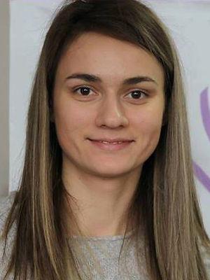 """Nicoleta Vrabie, CEO """"Cellin"""", or. Chișinău"""