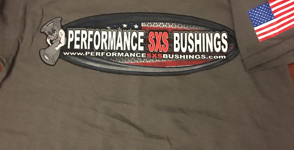 Performance SXS Bushings T-Shirt