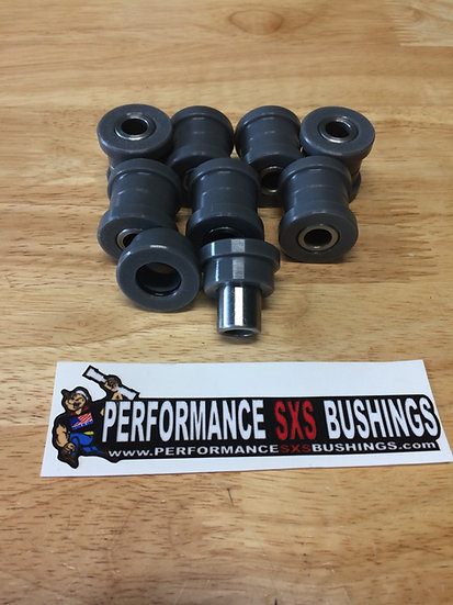 RZR 800s Fox Shock Bushing Kit