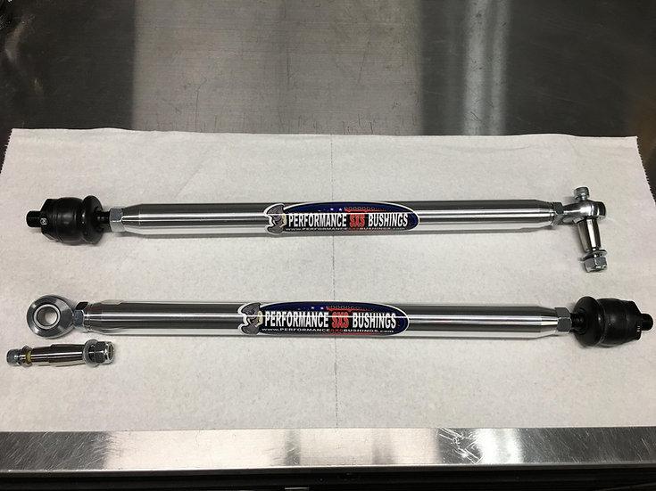 RZR Turbo S Tie Rods
