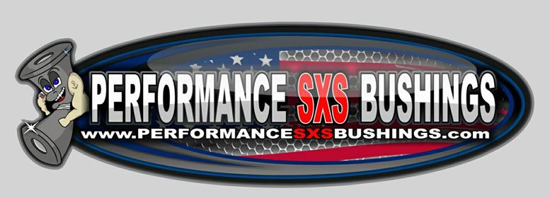 Performance SXS Bushings
