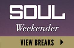 29-143256The Weekends - Soul Weekender