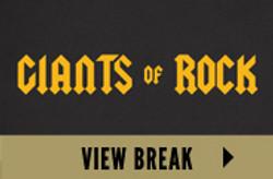29-143264The Weekends - Giants of Rock