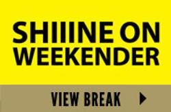 29-143265The Weekends - Shiiine On Weeke