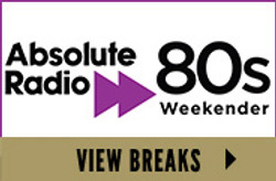 29-143247The Weekends - Absolute 80s