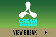 29-182196The Weekends - Cream