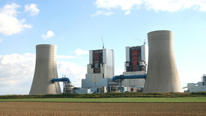 Why use primarily nuclear power?