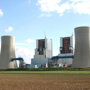 South Africa - (ESIA) Eskom Power Generation & Transmission Project