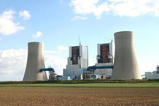 Enerji santrali