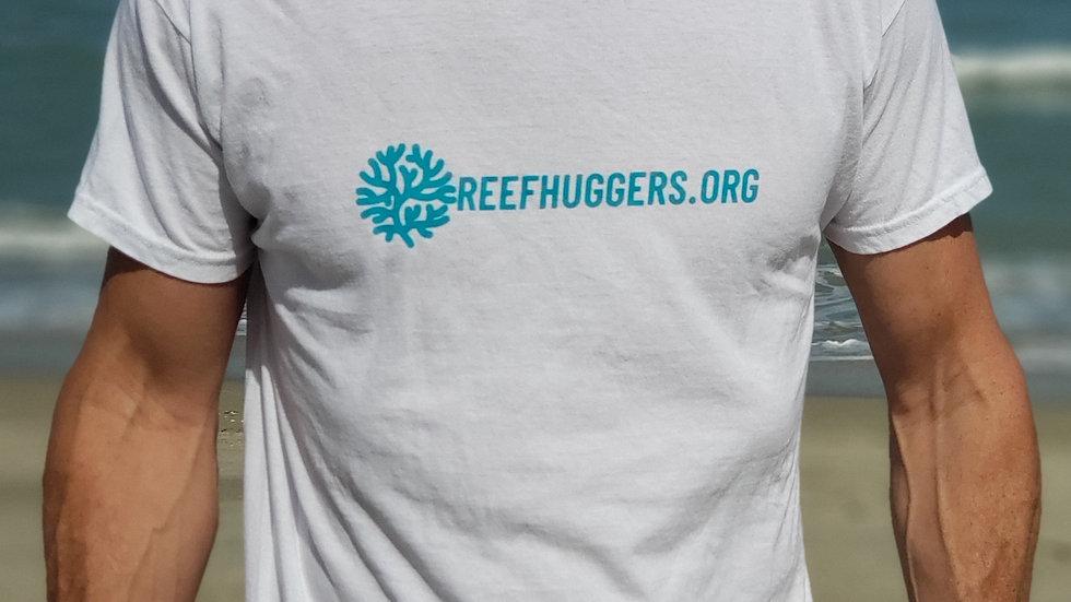 Reefhugger T shirts, Mens and Womens