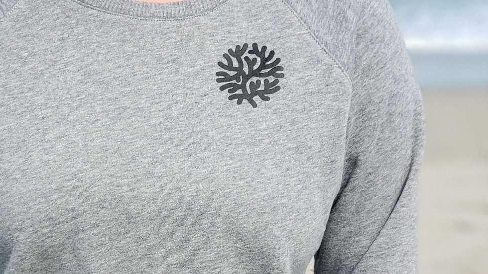 Reefhuggers Sweatshirts, Mens and Womens