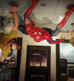 Madame Tussauds, Spiderman-min.jpg