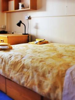 Paddington Residence, Lillian Penson, Si
