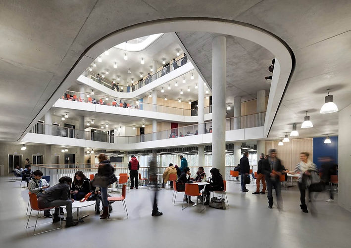 Study at City of Westminster College.jpg