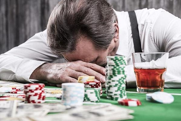 Don't gamble when under stress.jpg