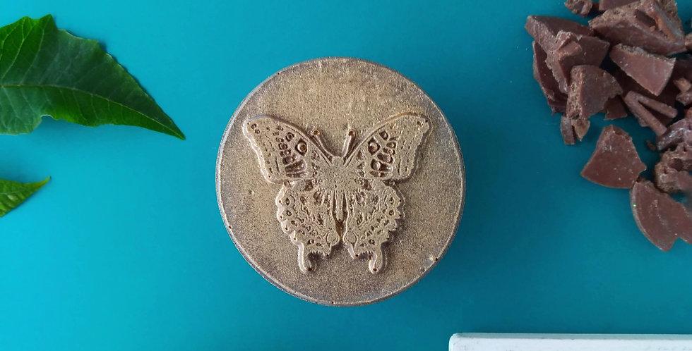 mariposa - manzanilla