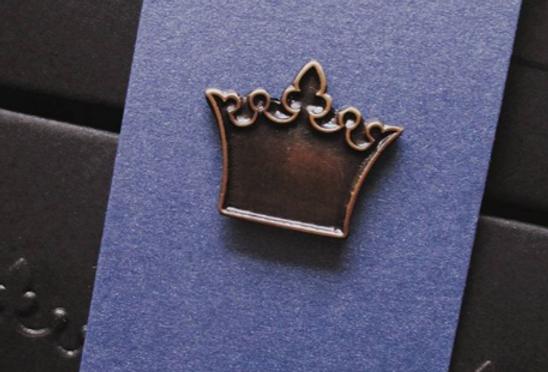 pin corona